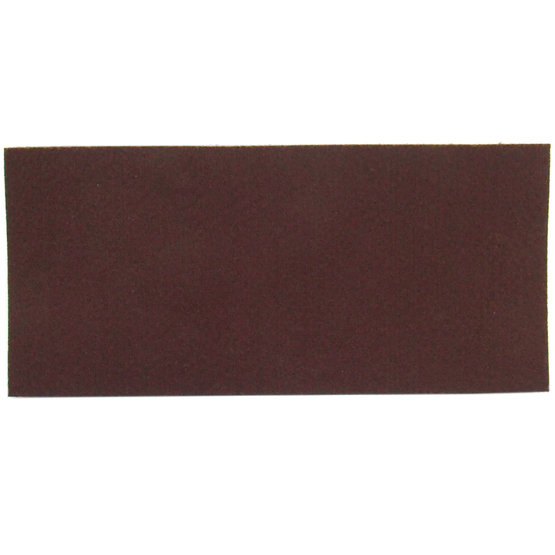 Sample - brown felt for laser cutting