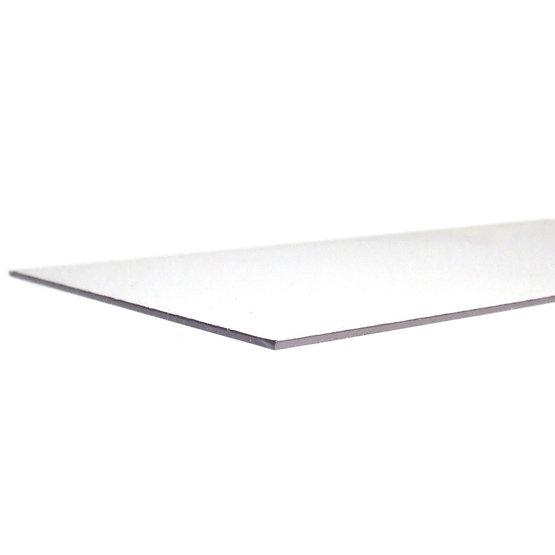 Cut edges - PETG for laser cutting