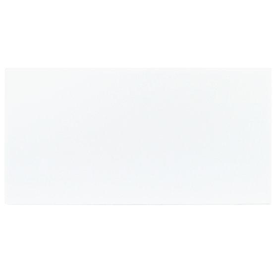 Campione - plexiglass bianco per il taglio laser