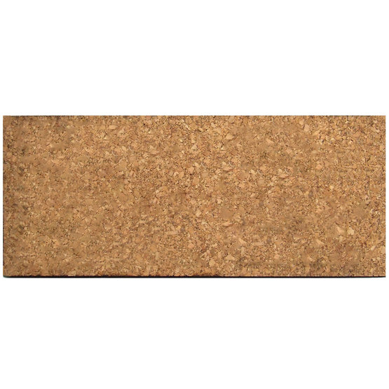 Sample - cork for laser cutting
