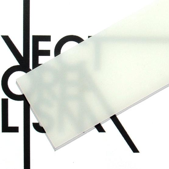 Plexiglas opale