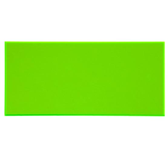 Plexiglas fluo