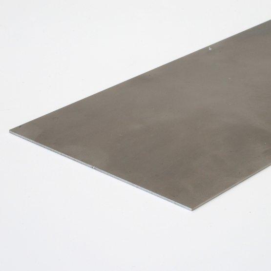 Acier inoxydable pour découpe au laser - bord coupé
