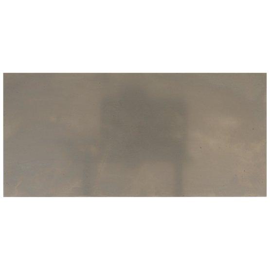 Acciaio inox per il taglio laser - campione