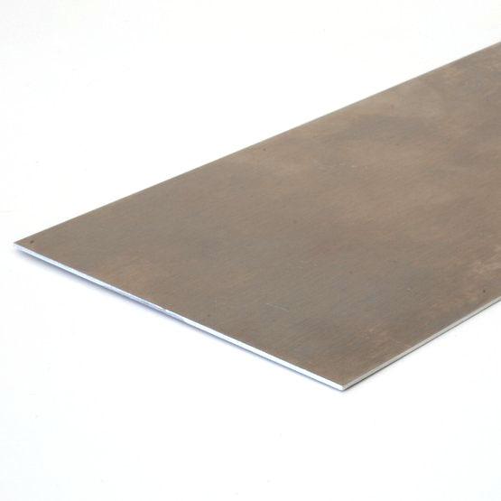 Taglio laser alluminio