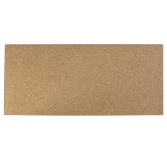 Corrugated cardboard for laser cutting - test