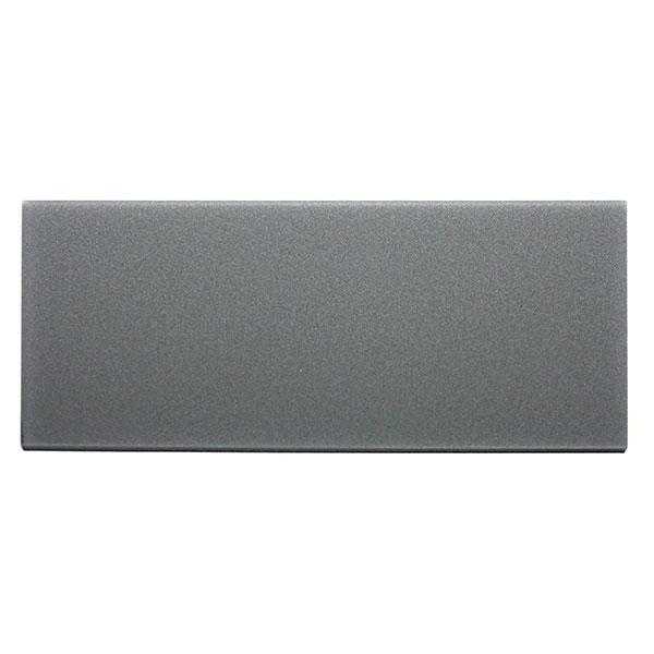 Plexiglass gris métallique - échantillon