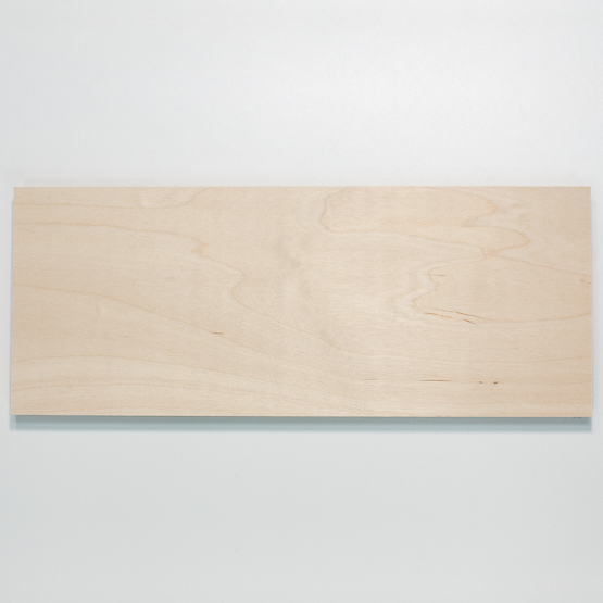 Birch plywood - sample