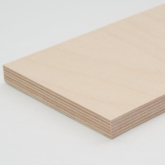 Multistrato di betulla - bordi