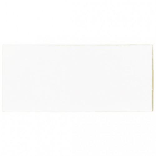 Cartone bianco - fronte