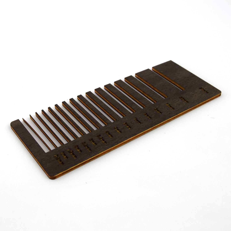 Compensato di pioppo verniciato nero - test di taglio