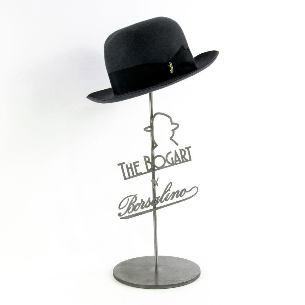 Borsalino | Vectorealism hat stand