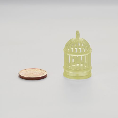 Resina standard per stampa 3D sla