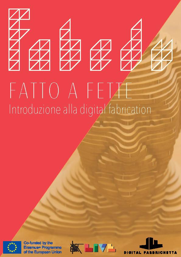 FabEdu projet de fabrication numérique pour l'éducation