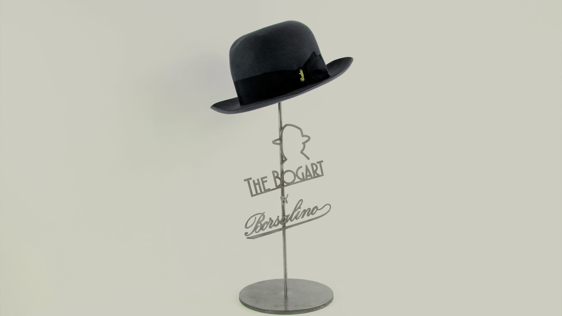 Display for Borsalino