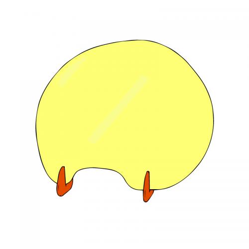 Barrière personnalisée en plexiglas coloré