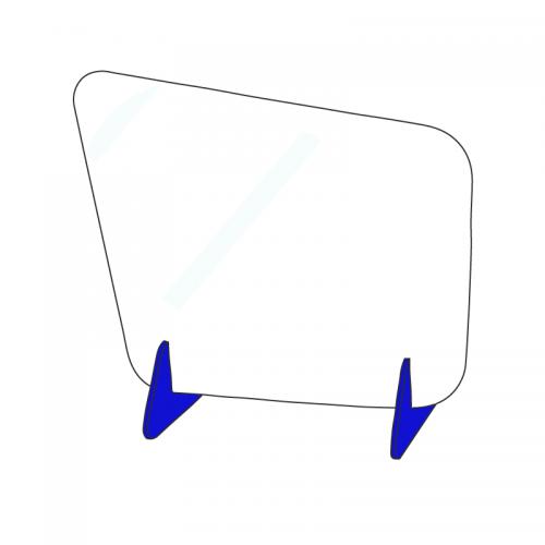 Diffuseur d'écran en plexiglas