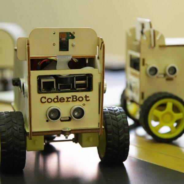 CoderBot
