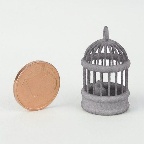 Alluminio - stampa 3d metallo