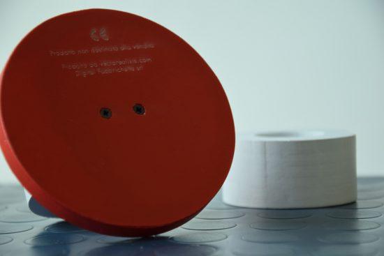 Marcatura CE lampada
